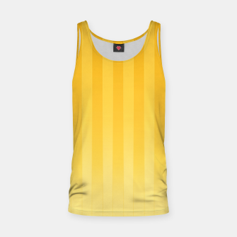 Thumbnail image of Gradient Stripes Pattern iy Tank Top, Live Heroes
