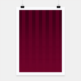 Thumbnail image of Gradient Stripes Pattern dpr Poster, Live Heroes