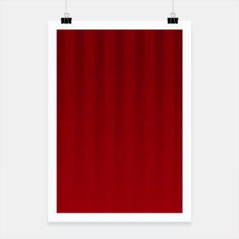 Thumbnail image of Gradient Stripes Pattern dr Poster, Live Heroes