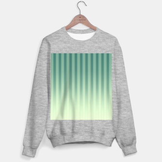 Thumbnail image of Gradient Stripes Pattern gl Sweater regular, Live Heroes