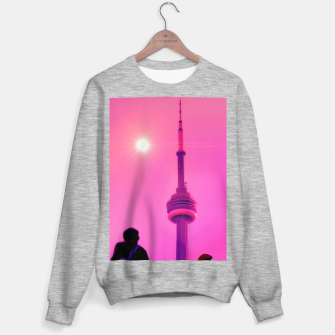 Miniatur Lookin' at the Sky Sweater regular, Live Heroes