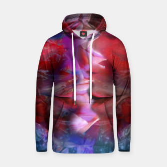 Thumbnail image of UYS Unbutton Your Soul Hoodie, Live Heroes