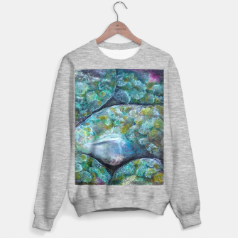 Thumbnail image of Moss and Stones  Sweater regular, Live Heroes