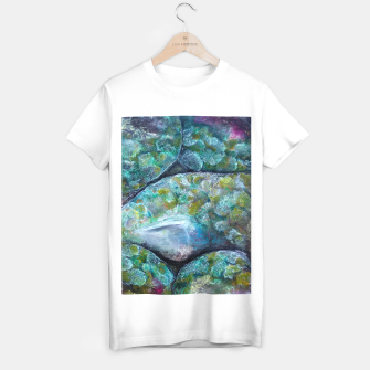 Thumbnail image of Moss and Stones  T-shirt regular, Live Heroes