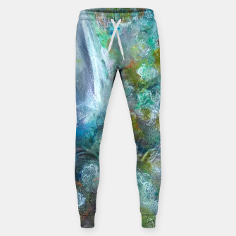 Thumbnail image of Moss and Stones  Sweatpants, Live Heroes