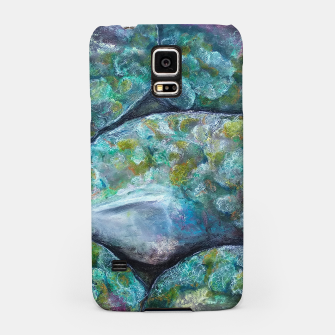 Thumbnail image of Moss and Stones  Samsung Case, Live Heroes