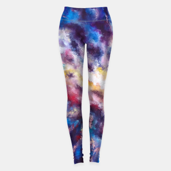Imagen en miniatura de Marina Dreams  Sunset Leggings, Live Heroes