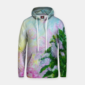Thumbnail image of Summer Bubbles Hoodie, Live Heroes