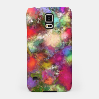 Thumbnail image of Falling petals Samsung Case, Live Heroes
