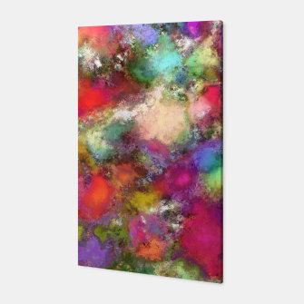 Thumbnail image of Falling petals Canvas, Live Heroes