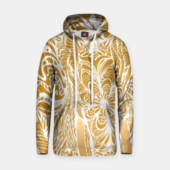 Miniatur Not a circus golden elephant by #Bizzartino Hoodie, Live Heroes