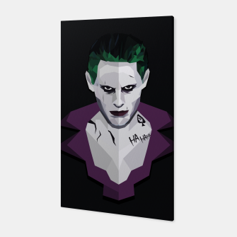 Thumbnail image of The Joker Canvas, Live Heroes