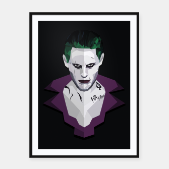 Thumbnail image of The Joker Cartel con marco, Live Heroes