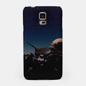Thumbnail image of While you were sleeping Samsung Case, Live Heroes