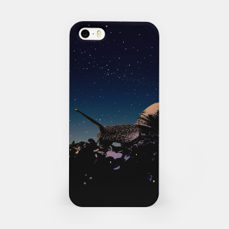 Thumbnail image of While you were sleeping iPhone Case, Live Heroes