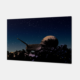 Thumbnail image of While you were sleeping Canvas, Live Heroes