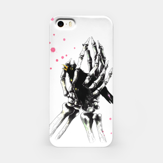 Thumbnail image of prisoner of love iPhone Case, Live Heroes