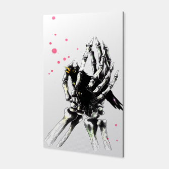Thumbnail image of prisoner of love Canvas, Live Heroes