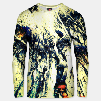 Thumbnail image of Hallucination Unisex sweater, Live Heroes