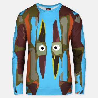 Thumbnail image of Pteranodons Unisex sweater, Live Heroes