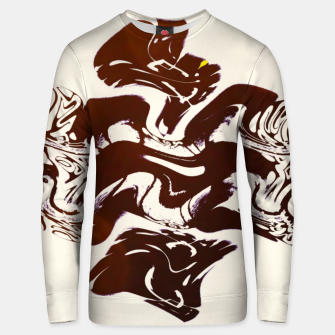 Thumbnail image of After Colonisation Unisex sweater, Live Heroes