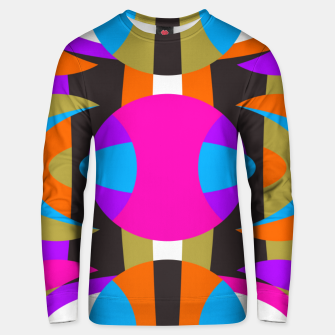 Thumbnail image of A Pop Unisex sweater, Live Heroes