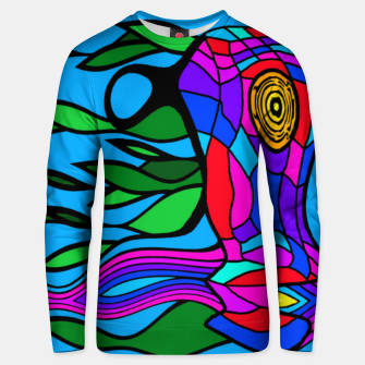 Thumbnail image of Summerscape Unisex sweater, Live Heroes