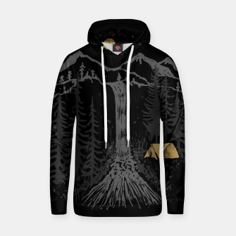 Miniature de image de Jungle Hoodie, Live Heroes