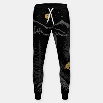 Miniature de image de Jungle Sweatpants, Live Heroes