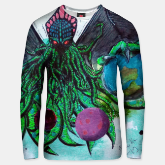 Thumbnail image of My collection Unisex sweater, Live Heroes