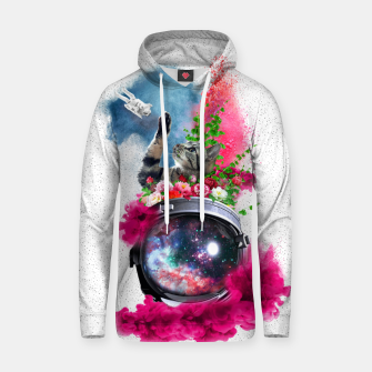 Thumbnail image of Cat's Dream Hoodie, Live Heroes