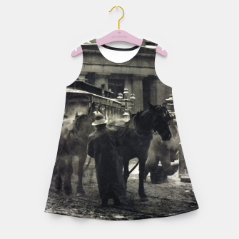 Thumbnail image of Photo of Alfred Stieglitz - The terminal 1892 Girl's summer dress, Live Heroes
