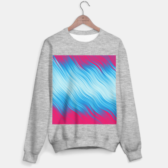 Thumbnail image of Stripes Wave Pattern 10 bp Sweater regular, Live Heroes