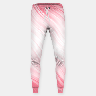 Thumbnail image of Stripes Wave Pattern 10 pw Sweatpants, Live Heroes