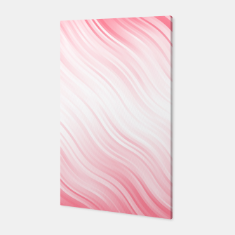 Thumbnail image of Stripes Wave Pattern 10 pw Canvas, Live Heroes