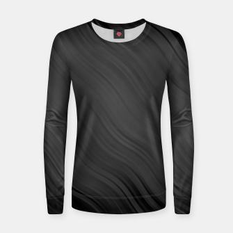 Thumbnail image of Stripes Wave Pattern 10 gr Women sweater, Live Heroes