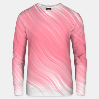 Thumbnail image of Stripes Wave Pattern 10 pwi Unisex sweater, Live Heroes