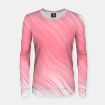 Thumbnail image of Stripes Wave Pattern 10 pwi Women sweater, Live Heroes