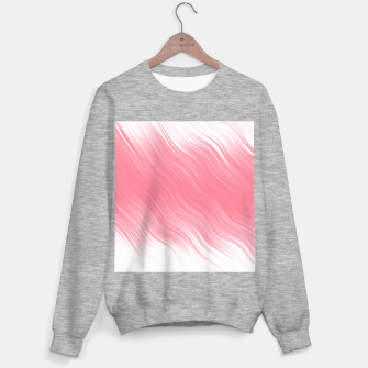 Thumbnail image of Stripes Wave Pattern 10 pwi Sweater regular, Live Heroes