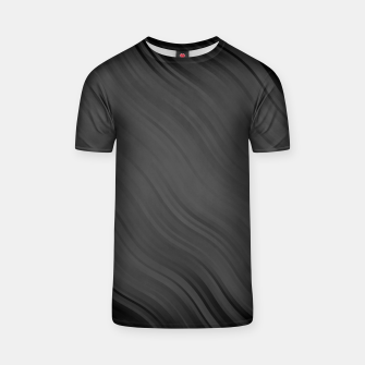 Thumbnail image of Stripes Wave Pattern 10 gr T-shirt, Live Heroes