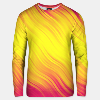 Thumbnail image of Stripes Wave Pattern 10 py Unisex sweater, Live Heroes
