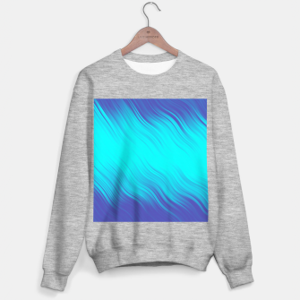 Thumbnail image of Stripes Wave Pattern 10 bt Sweater regular, Live Heroes