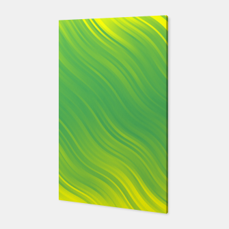Thumbnail image of Stripes Wave Pattern 10 gyi Canvas, Live Heroes