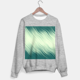 Thumbnail image of Stripes Wave Pattern 10 lg Sweater regular, Live Heroes