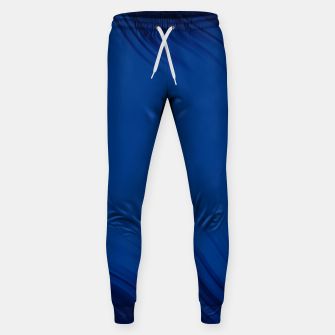 Stripes Wave Pattern 10 db Sweatpants thumbnail image