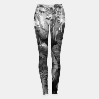 Thumbnail image of Photo of French actress Brigitte Bardot during 1958, Venice Film Festival Leggings, Live Heroes