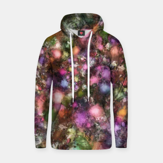 Thumbnail image of Night lights Hoodie, Live Heroes