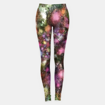 Thumbnail image of Night lights Leggings, Live Heroes