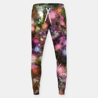 Night lights Sweatpants thumbnail image