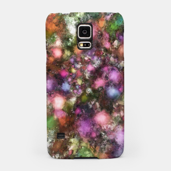 Night lights Samsung Case thumbnail image